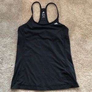 Adidas Work Out Tank